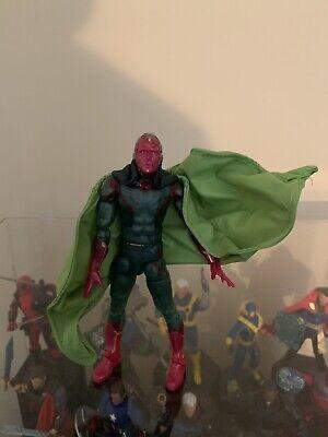 Marvel Legends Custom Vision