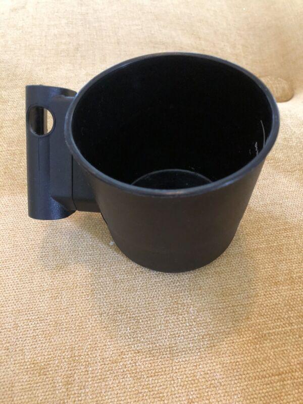 Kolcraft Pushchair Stroller Buggy Slide/Clip-on Bottle/Cup Holder-SWS022-R1