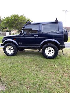 Suzuki  Sierra 4x4 South West Rocks Kempsey Area Preview