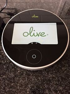 Olive one music streamer 1TB Artarmon Willoughby Area Preview