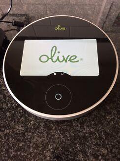 Olive one music streamer 1TB