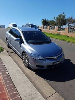 Uber X car for rent $245 P/W
