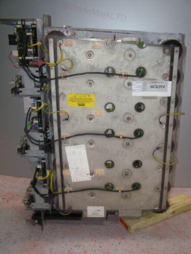 CEGELEC ALSTOM ALSPA GDD377-4002 DELTA Transistor Bridge Module 377A / 380-480V