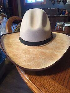 Cowboy Hat  Strathcona County Edmonton Area image 1