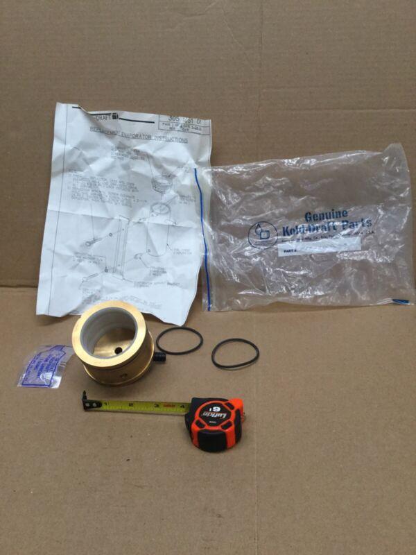 Kold Draft Flaker Ice Machine P/N FTR-01432-B Lower Bearing  NOS