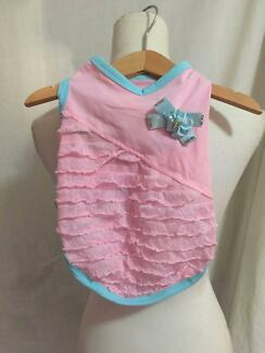 New Chihuahua Puppy Small Dog Clothes / Outfit