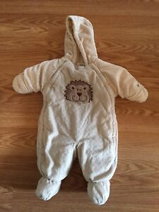 Bunting Suit - 9 Months