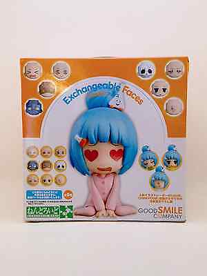 Nendoroid More: Face Swap 01 Sealed Box of 9 Good Smile Company Brand New