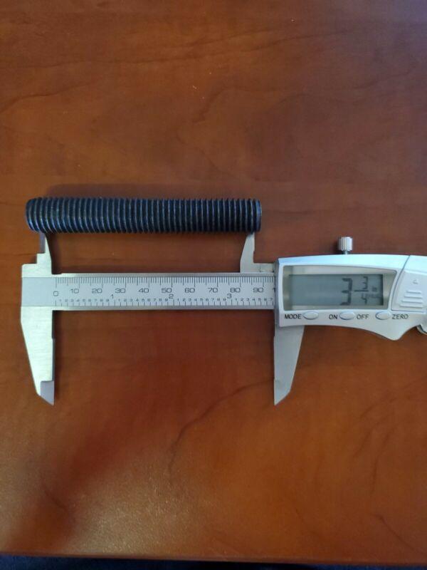 """Fully Threaded Stud, Steel, Grade B7, 5/8""""-11 × 3-3/4"""", 100 Pk"""