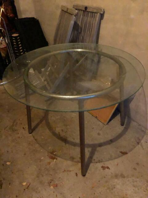 Ikea out door table   Dining Tables   Gumtree Australia ...