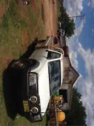 2006 HOLDEN Rodeo Trayback Dubbo Dubbo Area Preview