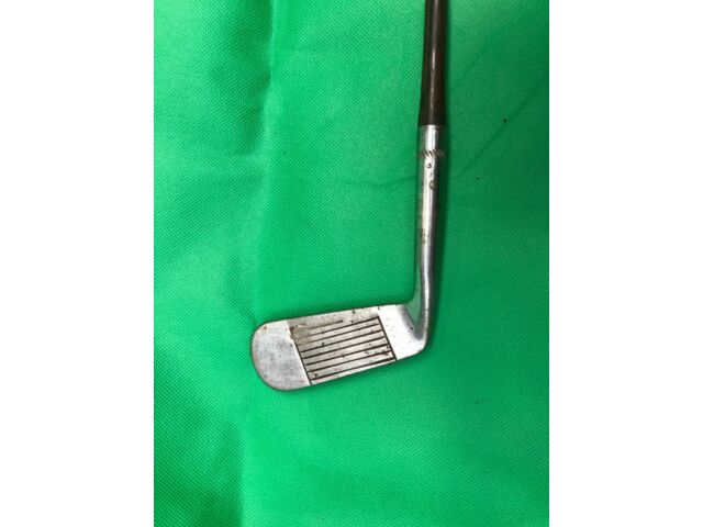 Iron golf club FOREMOST putter
