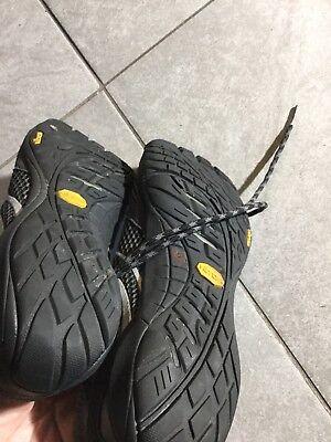 c07b76d566b Merrell Barefoot Vibram Shoes Women s Size 9.5 Good