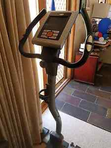 Exercise bike Seabrook Hobsons Bay Area Preview