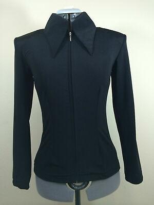 DIY Create Your Own Western Show Cloth Showmanship Pleasure Horsemanship Jacket Equestrian Show Jackets