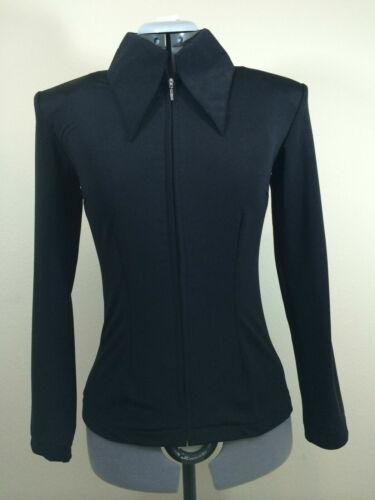 DIY Create Your Own Western Show Cloth Showmanship Pleasure Horsemanship Jacket
