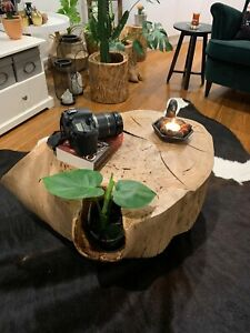 Wanted: Wooden Coffee Table