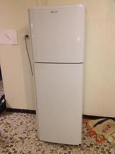 Mitsubishi Electric fridge. Nightcliff Darwin City Preview