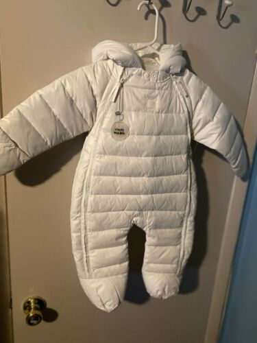 INFI BABY Snowsuit 9M