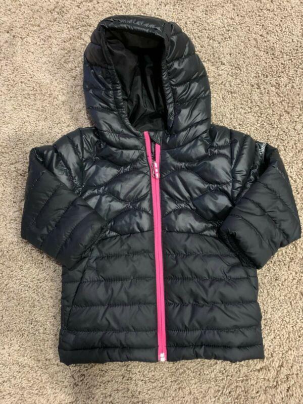 Columbia Toddler (2t) Girls Winter Coat
