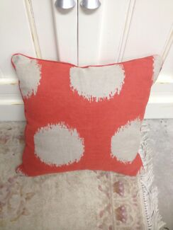 Decorative cushions Brighton East Bayside Area Preview