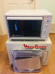 Brand new Moulinex Convection oven and broil