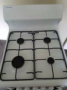 Brand New - Westing House WLG505WA 54cm, freestanding gas cooker Curtin Woden Valley Preview