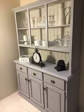 Buffet/Sideboard:Buffet Hutch/Display Cabinet Butler Wanneroo Area Preview