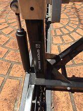 R6 R1 spider stand bike Peakhurst Hurstville Area Preview