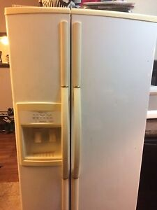 Fridge,stove,washer and dryer