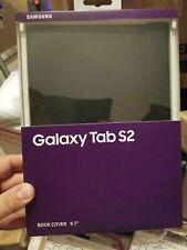 Samsung 10.5 galaxy tab 4 book cover keyboard folio