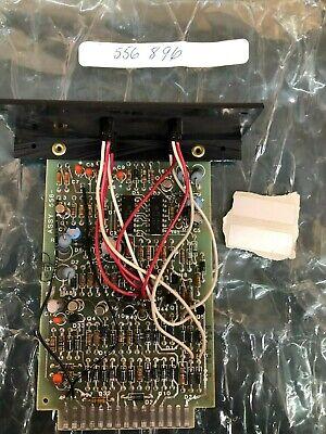 SIMPLEX 556-896 4100 2120 BOARD 2 ZONE CARD