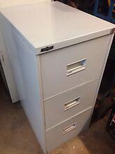 3 Drawer Filing Cabinet Kalgoorlie 6430 Kalgoorlie Area Preview