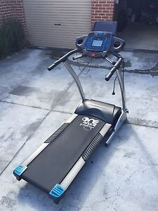 One Active treadmill for sale Noble Park Greater Dandenong Preview