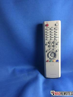 320px Lcd - OEM Samsung LCD TV Control for 320PX, 400 DX N, 400 PX N see desc. for lots more