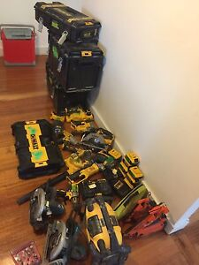 HUGE TOOL PACKAGE - PLEASE READ Pascoe Vale Moreland Area Preview
