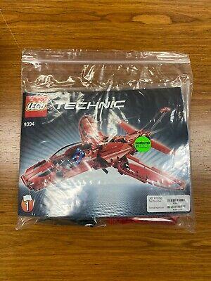 LEGO Technic Jet Plane (9394)