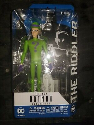 Batman The Animated Series/The New Batman Adventures Riddler