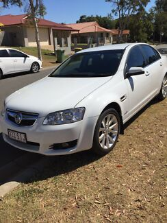 Holden commodore Berlina 2011 with 62,350 km