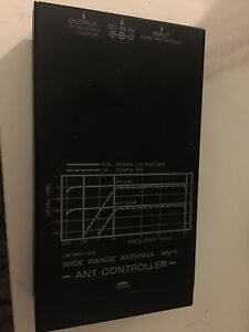 SONY ANT CONTROLLER ANTENNA AN-1