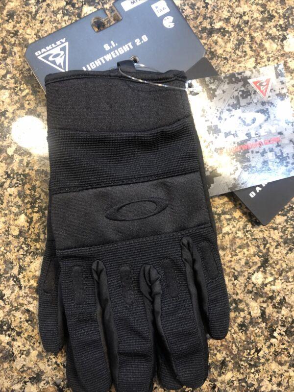 Oakley S.I. Lightweight 2.0 Gloves - Medium