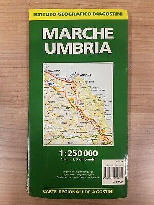 Marche Cartina Stradale.Mappa Carta Stradale Vatican