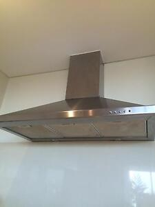 Canopy Range Hood North Narrabeen Pittwater Area Preview