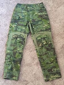 TMC Multicam Tropic Tactical Pants Size Small  Airsoft/paintball