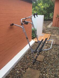 Thule Bacpac rear mount bike carrier