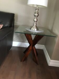 2-end tables