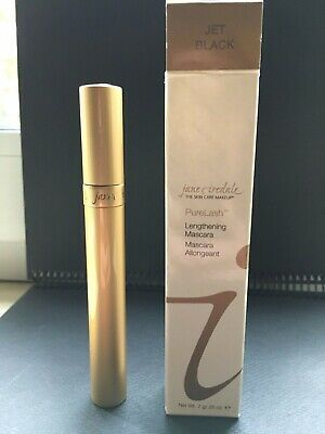 Jane Iredale Pure Lash Jet Black