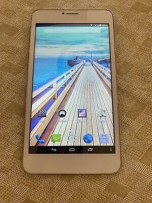 Phone/Tablet Phablet Posh S700A Duel Sim Unlocked Encrypted