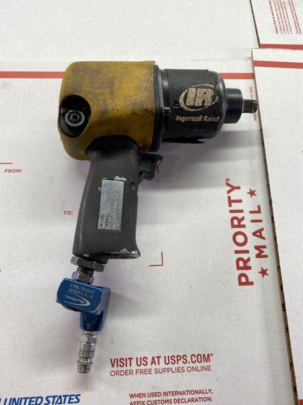 "Ingersoll Rand 1/2"" Drive ""Thunder Gun"" Pneumatic Impact Wrench 232TGSL"