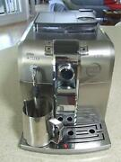 Phillips Saeco Sentia Coffe Maker perfect condition Morayfield Caboolture Area Preview